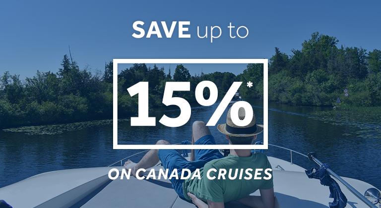 Le Boat - Canadian Boating Holidays