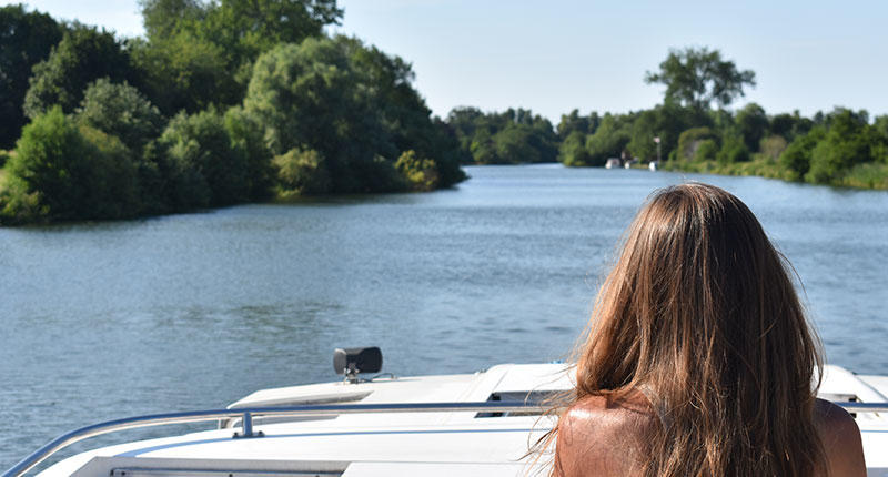 Le Boat - Boating Holidays in England