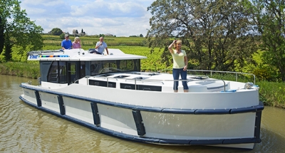 Le Boat Ownership Programme