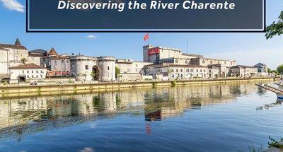 charente river france