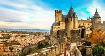The Carcassonne Short Break