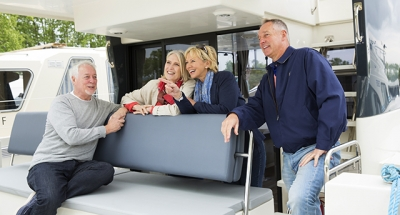 Le Boat Ownership Programme - what type of Captain are you?
