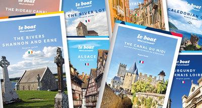 Region guides