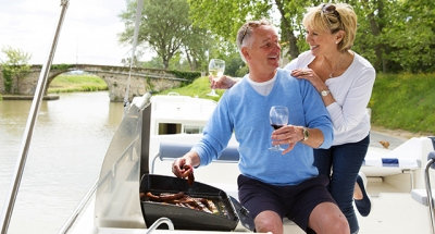 The Romantic - Le Boat Ownership Programme
