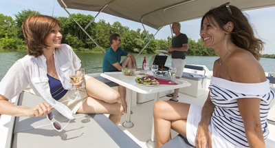 The Boating Captain - Le Boat Ownership Programme