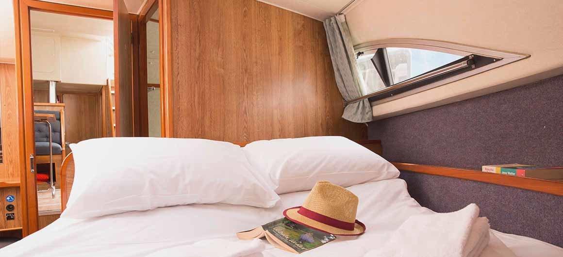 Clipper Cabin