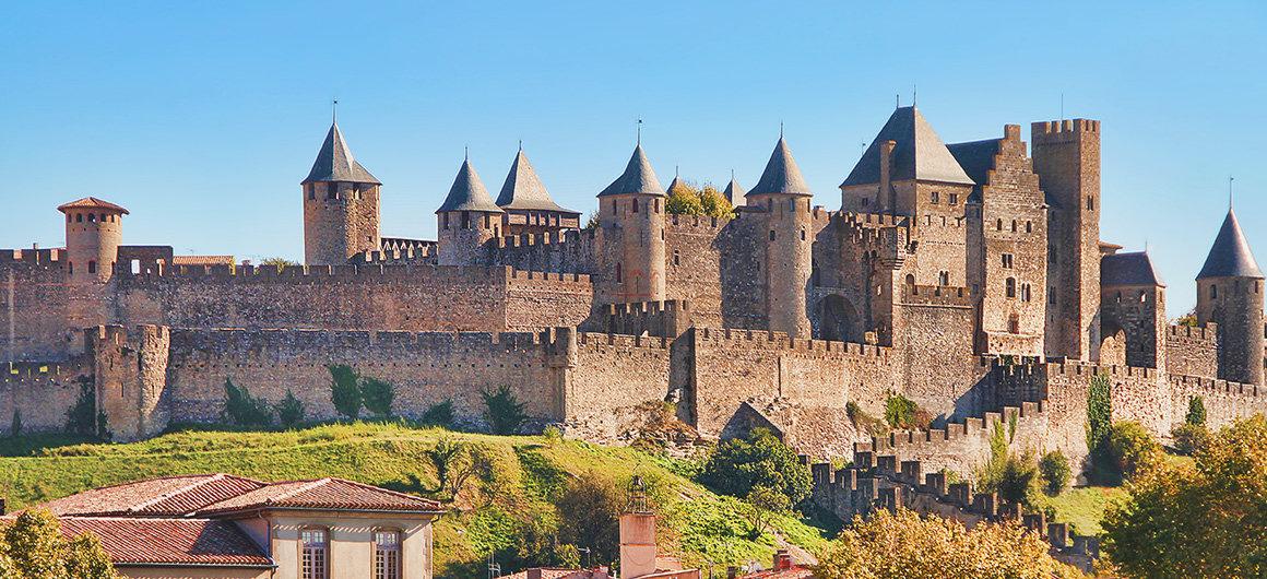 Historic Carcassonne
